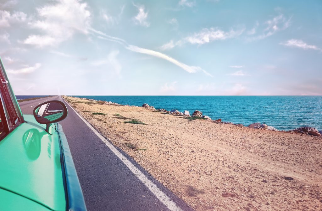 Tips for enjoying your new car in summer